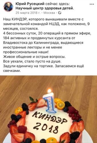 9 Юрий Русецкий 1